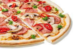 пицца чичилина